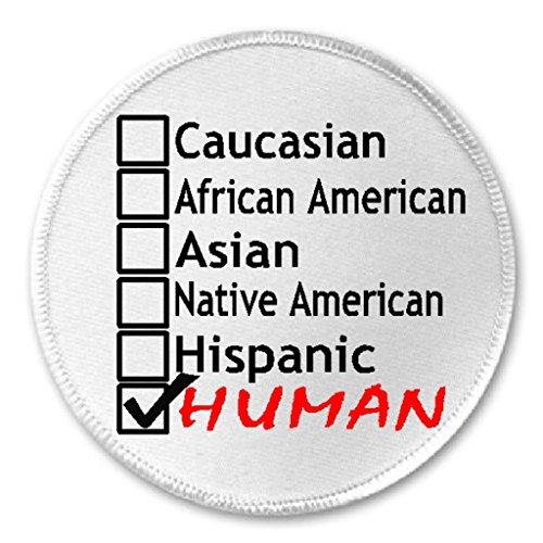 Race Checklist Human - 3