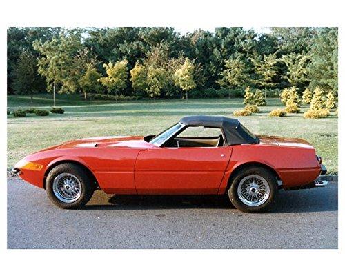 Amazon Com 1985 Ferrari Daytona New Generation Kit Car Photo