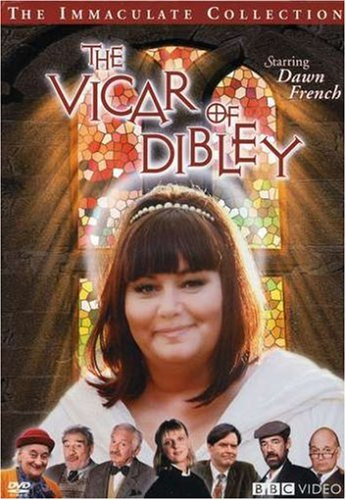 The Vicar of Dibley: The Immaculate Collection (Gift Set, Slipsleeve Packaging, 5PC)