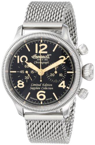 ingersoll-mens-in4610bkmb-wells-fargo-iii-automatic-stainless-steel-watch-with-mesh-bracelet
