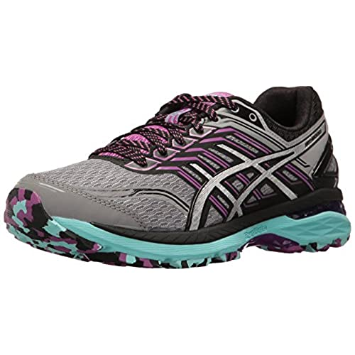 ASICS Women's GT-2000 5 Trail Runner supplies