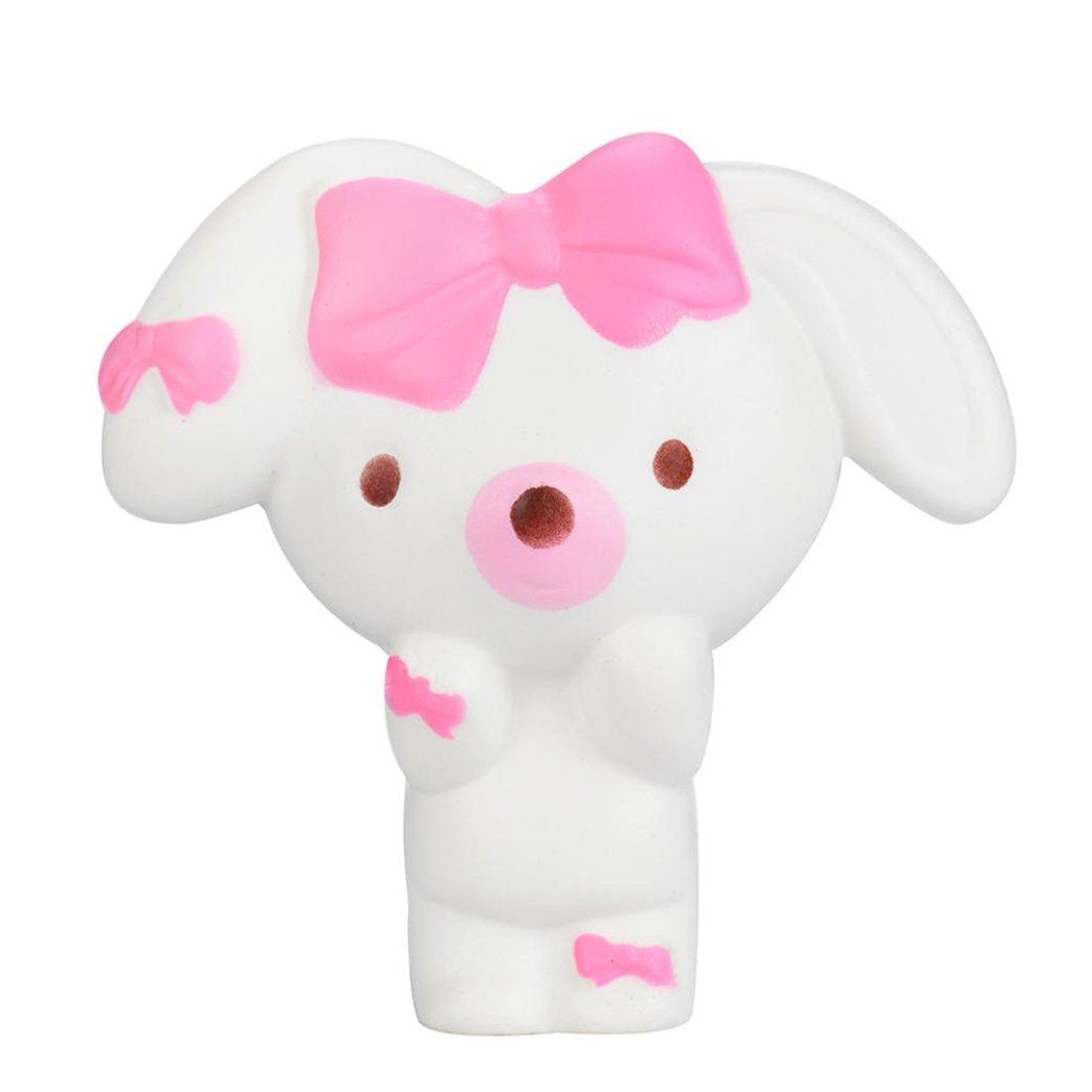 Atdoshop Spielzeug Geschenk, Stress Relief Cute Slow Rising Puppe decompression Spielzeug (12x8.5x5.5cm, Mä nnliche Pinguine) Atdoshop-YY0219