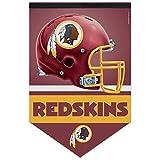 WinCraft Washington Redskins NFL Banner