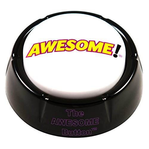 The Original Awesome Button - Before Collecting The Rest, Collect The Best (Everyone Thought The War Would Be Over By)
