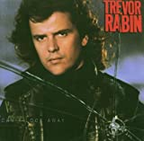 Can't Look Away by Trevor Rabin (2005-06-13)