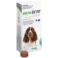 Bravecto para perros (10 - 20 kg)