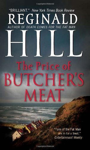 The Price of Butcher's Meat (Dalziel & Pascoe series Book 23)