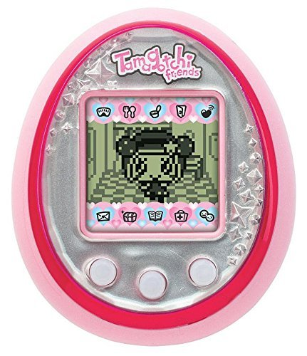 how to play tamagotchi friends