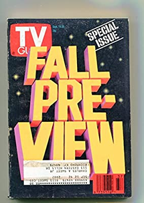 TV Guide-September 14-20-1991-Kentucky Edition