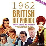 The 1962 British Hit Parade Part Two May - September by Various Artists