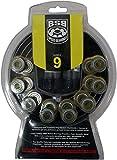 BSB ABEC 7 Bearings (16 pack)