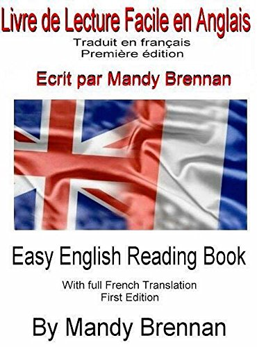Amazon Com Livre De Lecture Facile Easy English Reading