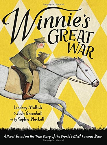 Winnie's Great War by Little, Brown Books for Young Readers