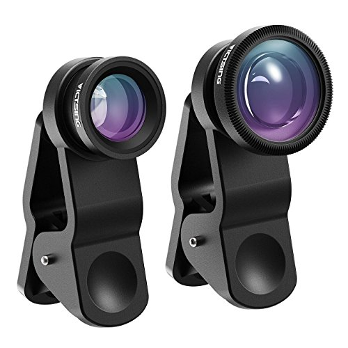 VicTsing Degree Fisheye Android Smartphones