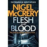 Flesh and Blood (DCI Mark Lapslie)