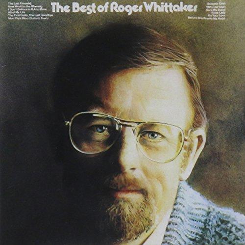 Best of Roger Whittaker (The Very Best Of Roger Whittaker)