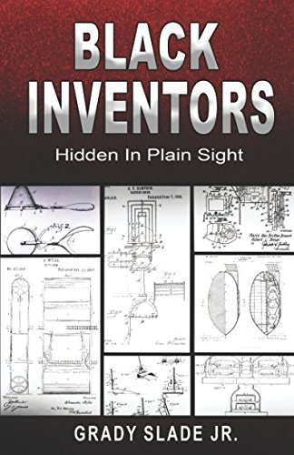 BLACK INVENTORS: Hidden In Plain Sight pdf