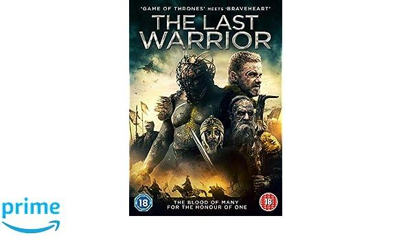 The Last Warrior [Reino Unido] [DVD]: Amazon.es: Cine y ...