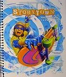 Harcourt School Publishers Storytown, HARCOURT SCHOOL PUBLISHERS, 015372143X