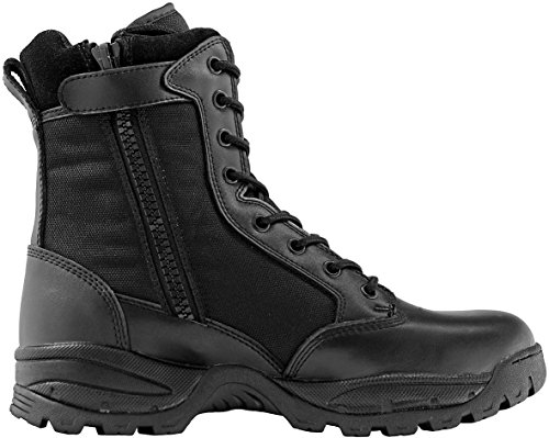 Maelstrom Mens TAC FORCE 8 Inch Waterproof Insulated ... - photo #9