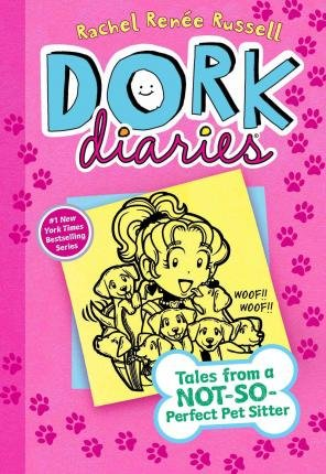 Dork Diaries 10 : Tales from a Not-So-Perfect Pet Sitter(Hardback) - 2015 Edition