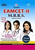 Eamcet Test Papers (M.B.B.S)