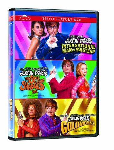 the chatterbot collection austin powers the spy who