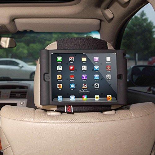 Amazon TFY Kids Car Headrest Mount Holder For IPad Mini 2