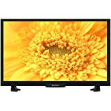 Sansui Connect SNE32HB12XAF 81.28 cm (32 inches) HD Ready LED TV (Black)