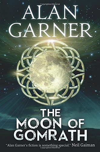 Book cover for The Moon of Gomrath