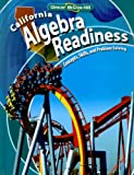California Algebra Readiness, Jack Price, 0078777372