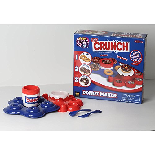 nestle-crunch-donut-maker-baking-activity-set