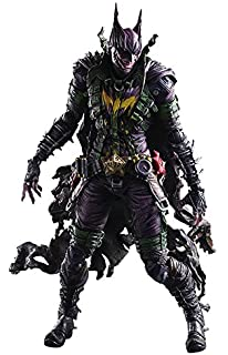 Other Action Figures Dc Comics Variant Play Arts Kai Batgirl Action Figure Free Delivery Matching In Colour Toys & Hobbies