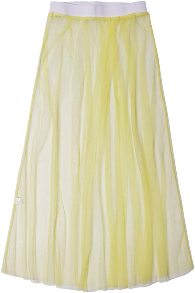 Faldas largas Encaje, Bikini de Malla de Verano Sexy para Mujer ...