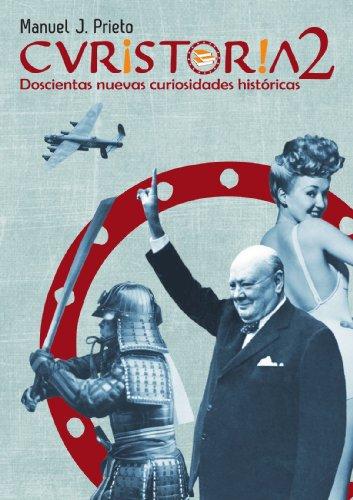 Curistoria 2 (Spanish Edition)
