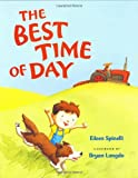 The Best Time of Day, Eileen Spinelli, 0152050515