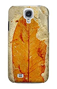 S1395 Plant Fossil Case Cover For Samsung Galaxy S4 mini