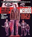 The Weirdo [Blu-ray]