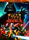 Star Wars Rebels: Comnplete Season 2