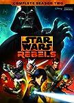 Star Wars Rebels: Comnplete Season 2