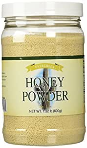 Honey Powder - 1.32 Lb by Evergreen