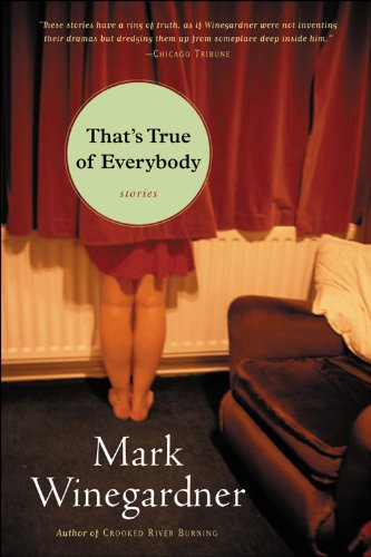 Download That's True of Everybody pdf epub