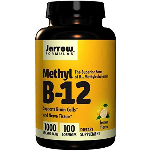 ビタミンB12 サプリメント