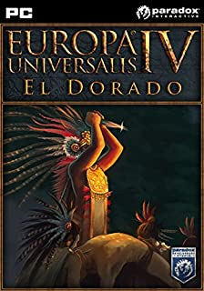 Amazon com: Europa Universalis IV [Online Game Code]: Video