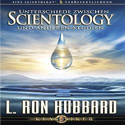 Unterschiede Zwischen Scientology Und Anderen Studien [The Difference Between Scientology and Other Philosophies]