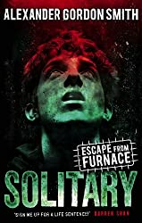 Escape from Furnace: Solitary: Vol 2
