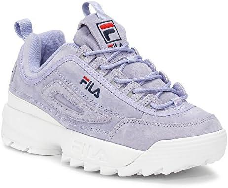 Fila Womens Sweet Lavender Disruptor II