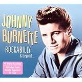 Rockabilly & Beyond by Johnny Burnette (2013-01-30)