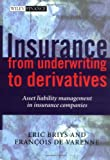 Insurance, Eric C. Briys and François de Varenne, 0471492272