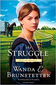 The Struggle (Kentucky Brothers) by Brunstetter, Wanda E. (7/17/2012)